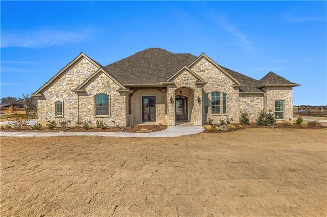 6508 Starlight Ranch Road, Godley, TX 76044 (MLS #13774378) :: Magnolia Realty