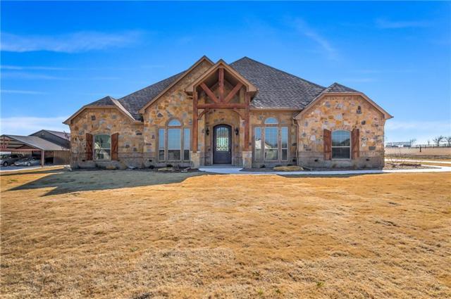 6509 Starlight Ranch Road, Godley, TX 76044 (MLS #13774385) :: Magnolia Realty
