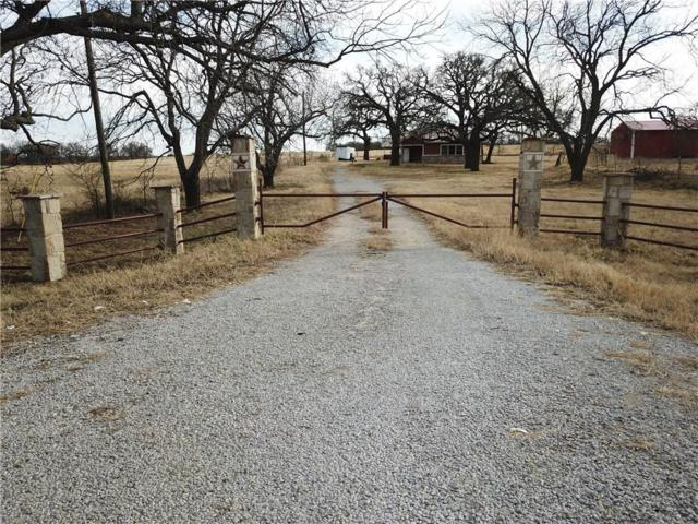 3001 Highway 36 W, Rising Star, TX 76471 (MLS #13774451) :: Team Hodnett