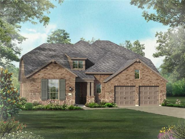 1500 Brookhill Lane, Prosper, TX 75078 (MLS #13774524) :: Team Hodnett