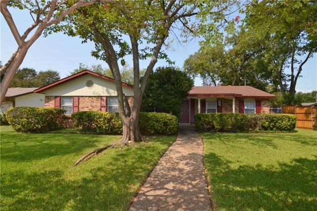 12221 Hightower Place, Dallas, TX 75244 (MLS #13774525) :: Team Hodnett