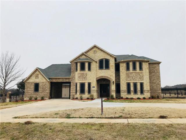 2417 Waterstone Drive, Cedar Hill, TX 75104 (MLS #13774554) :: Team Hodnett