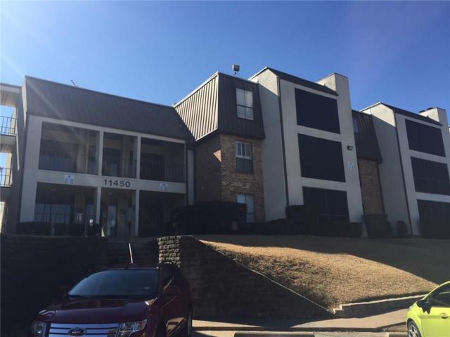 11450 Audelia Road #291, Dallas, TX 75243 (MLS #13774582) :: Team Hodnett