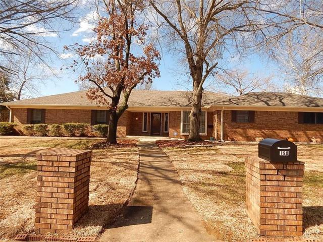 198 River Hills Drive, Denison, TX 75020 (MLS #13774585) :: Robbins Real Estate Group