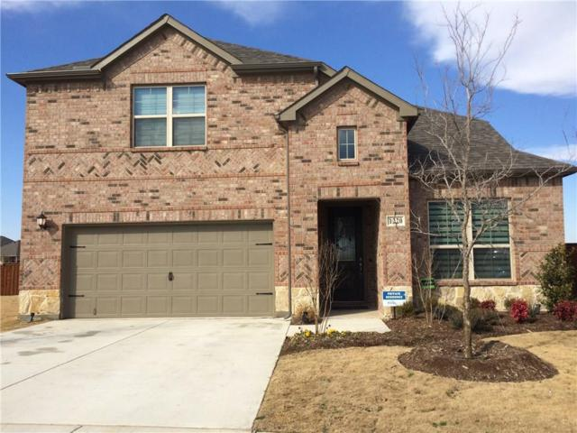 1220 Uplands Drive, Northlake, TX 76226 (MLS #13774586) :: North Texas Team | RE/MAX Advantage