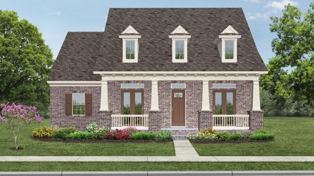 8545 Kentland Drive, Frisco, TX 75034 (MLS #13774605) :: Team Hodnett