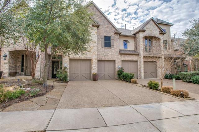 5367 Balmoral Drive, Frisco, TX 75034 (MLS #13774620) :: Team Hodnett