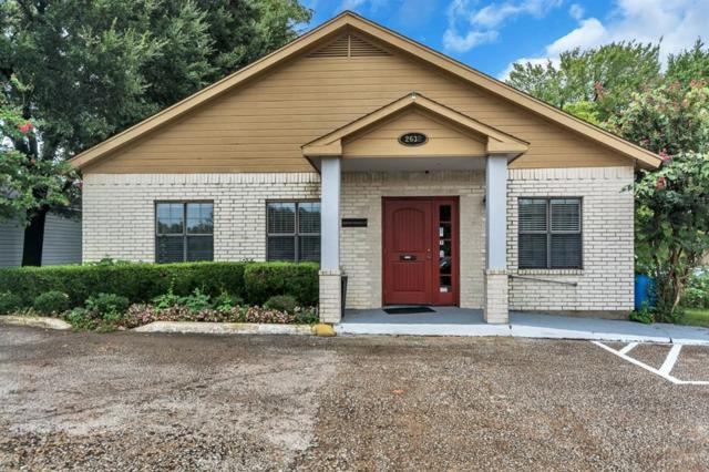 2638 Valley View Lane, Farmers Branch, TX 75234 (MLS #13774621) :: Hargrove Realty Group