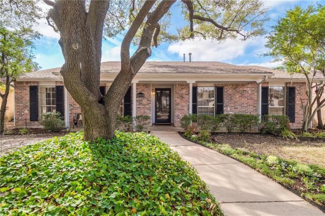 10938 Middle Knoll Drive, Dallas, TX 75238 (MLS #13774640) :: Team Hodnett