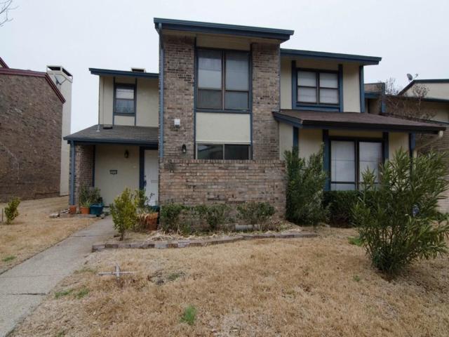 4004 Towngate Boulevard, Garland, TX 75041 (MLS #13774718) :: Team Hodnett