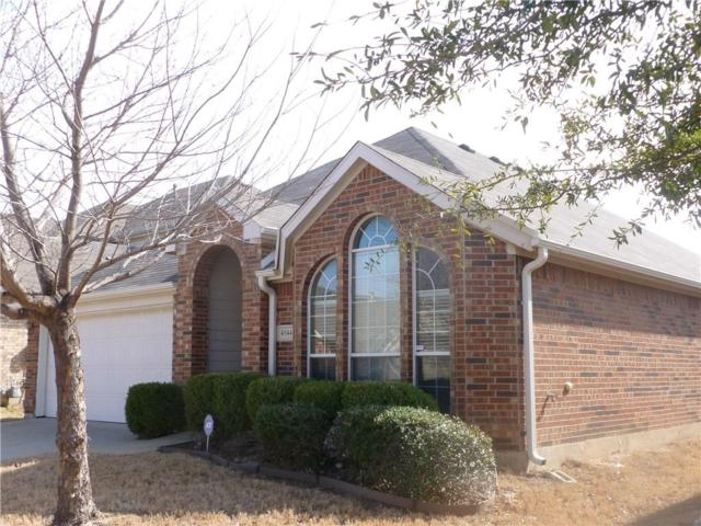 4544 Butterfly Way, Fort Worth, TX 76244 (MLS #13774794) :: NewHomePrograms.com LLC