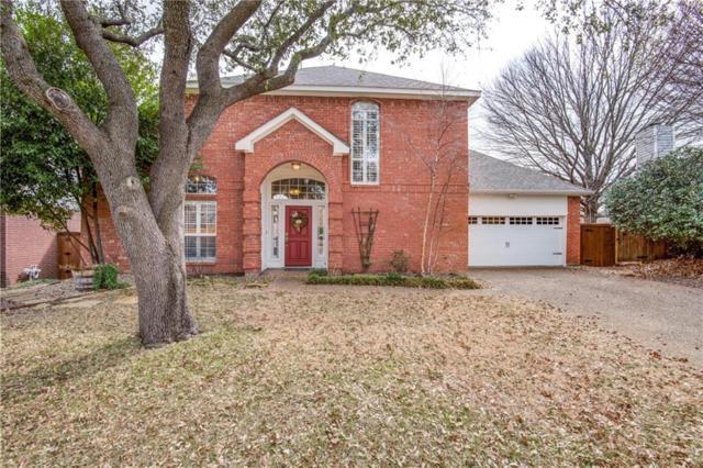 5107 Quail Creek Drive, Mckinney, TX 75070 (MLS #13774804) :: Kimberly Davis & Associates
