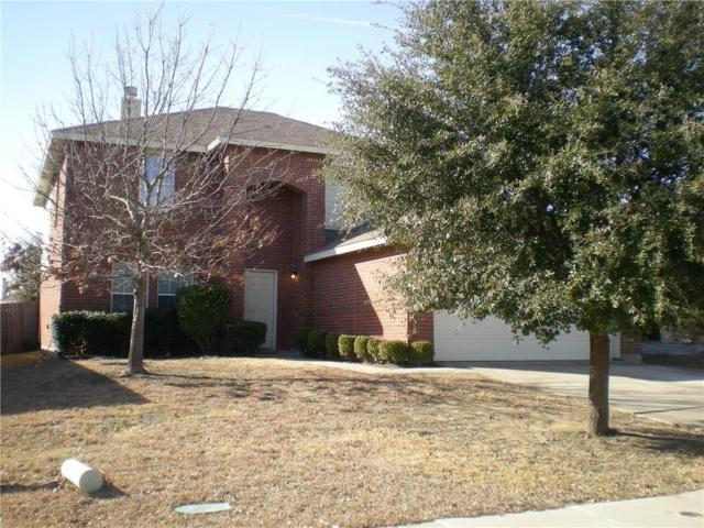 1203 Sage Drive, Princeton, TX 75407 (MLS #13774839) :: NewHomePrograms.com LLC