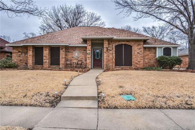 321 Rolling Oak Drive, Murphy, TX 75094 (MLS #13774854) :: Hargrove Realty Group