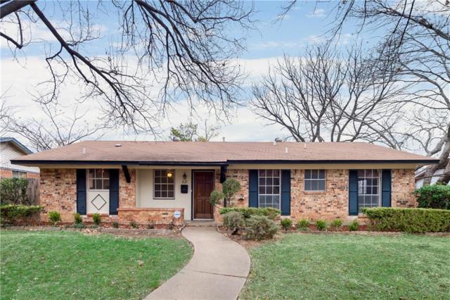 331 Shorewood Drive, Duncanville, TX 75116 (MLS #13774865) :: RE/MAX Preferred Associates