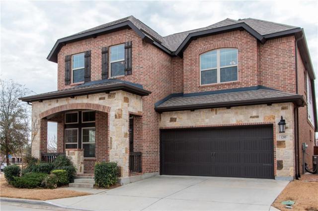1205 Naples Drive, Richardson, TX 75080 (MLS #13774870) :: Team Hodnett