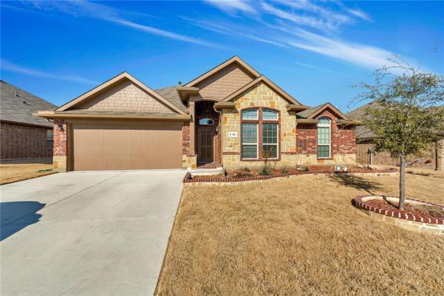 2109 Rosalinda Pass, Fort Worth, TX 76131 (MLS #13774932) :: Team Hodnett
