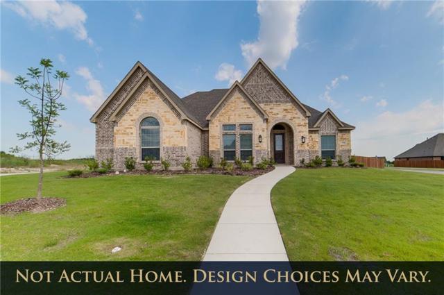 220 Moses Drive, Glenn Heights, TX 75154 (MLS #13774974) :: Team Hodnett
