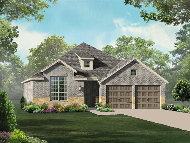 1528 Cherry Blossom Lane, Celina, TX 75009 (MLS #13774975) :: Team Hodnett