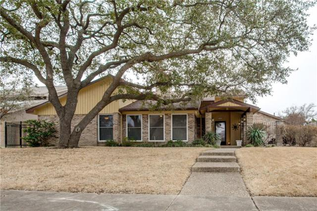 1141 Wilderness Trail, Richardson, TX 75080 (MLS #13775022) :: Hargrove Realty Group
