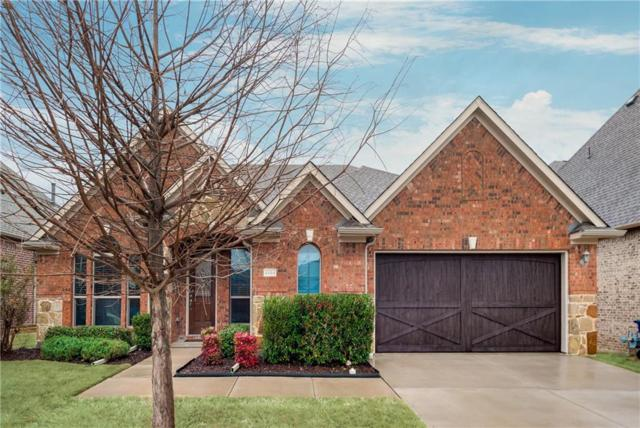 4104 Bent Creek Road, Mckinney, TX 75071 (MLS #13775046) :: Ebby Halliday Realtors