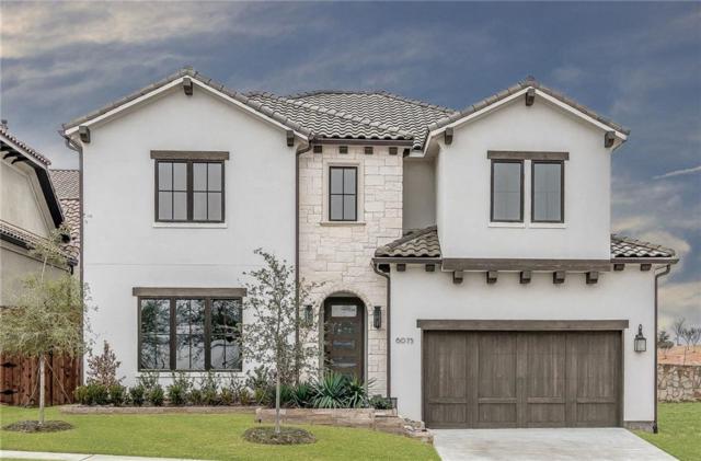 6075 Westchester Lane, Frisco, TX 75034 (MLS #13775068) :: Robbins Real Estate Group