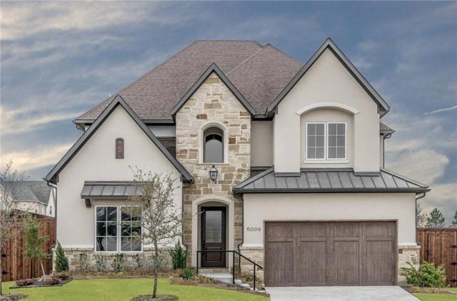 6009 Westchester Lane, Frisco, TX 75034 (MLS #13775075) :: Robbins Real Estate Group