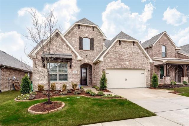 3028 Dustywood Drive, Mckinney, TX 75071 (MLS #13775079) :: Team Hodnett