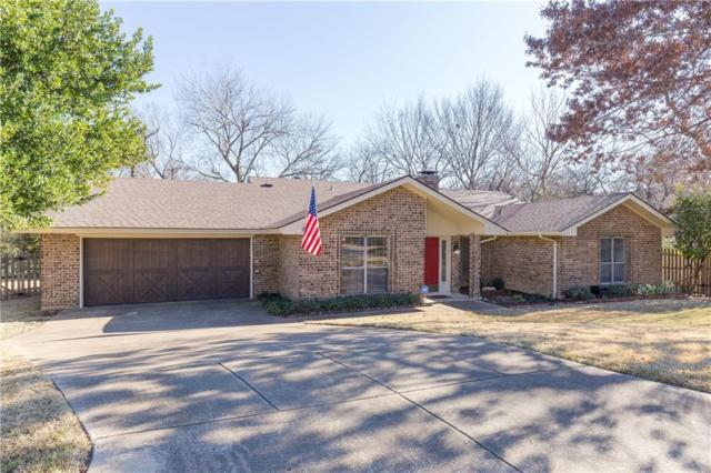 2417 Stanley Avenue, Fort Worth, TX 76110 (MLS #13775096) :: Team Hodnett