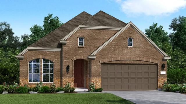 2137 Triton Drive, Mckinney, TX 75071 (MLS #13775114) :: Team Hodnett