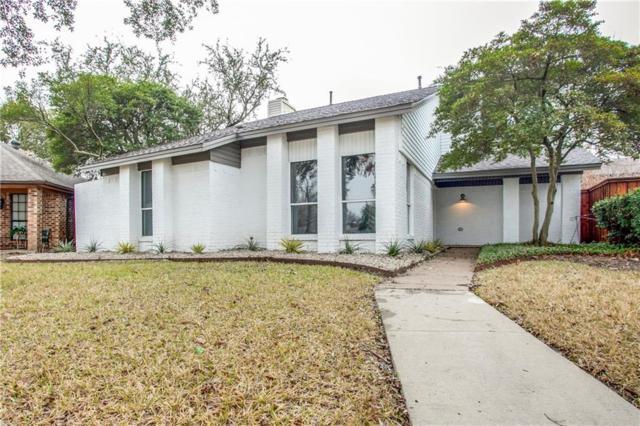 12935 Chandler Drive, Dallas, TX 75243 (MLS #13775155) :: Team Hodnett