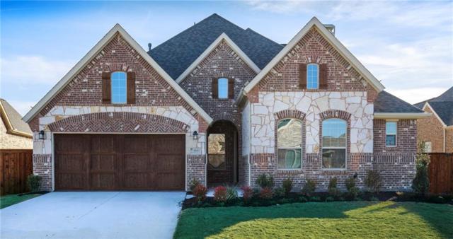 4881 Dolorosa Lane, Prosper, TX 75078 (MLS #13775171) :: Team Hodnett