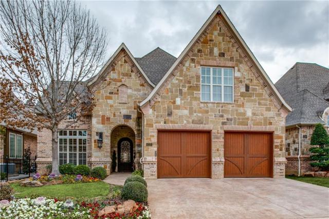 6121 Rock Dove Circle, Colleyville, TX 76034 (MLS #13775186) :: Frankie Arthur Real Estate