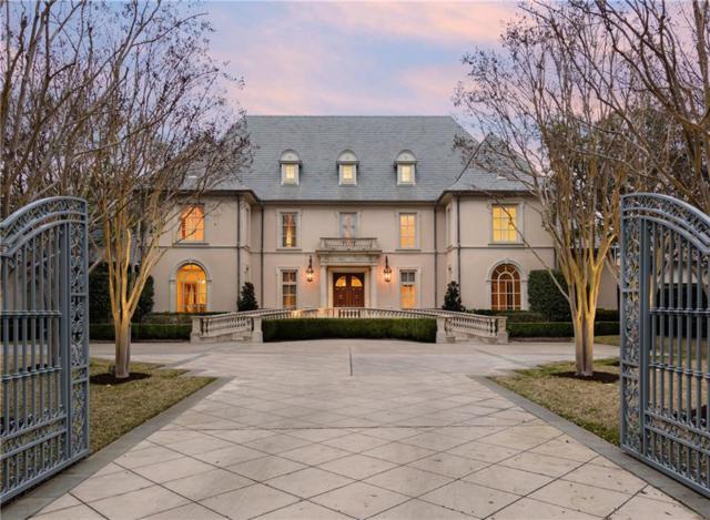 4939 Brookview Drive, Dallas, TX 75220 (MLS #13775199) :: Robbins Real Estate Group
