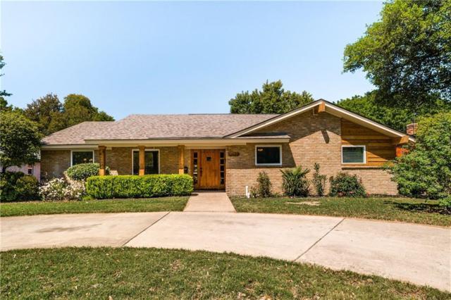 10922 Ferndale Road, Dallas, TX 75238 (MLS #13775210) :: Team Hodnett