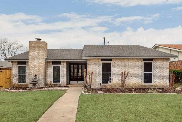 5108 Sherman Drive, The Colony, TX 75056 (MLS #13775211) :: Team Hodnett