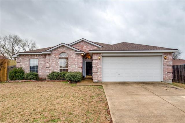 1068 Waterview Drive, Little Elm, TX 75068 (MLS #13775221) :: Ebby Halliday Realtors