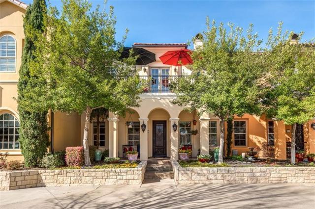 86 Casa Lane, Colleyville, TX 76034 (MLS #13775226) :: Team Tiller