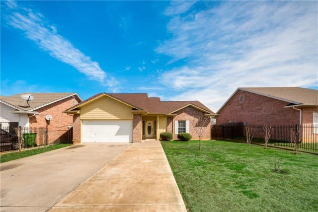 345 Cotton Drive, Mansfield, TX 76063 (MLS #13775249) :: Team Hodnett
