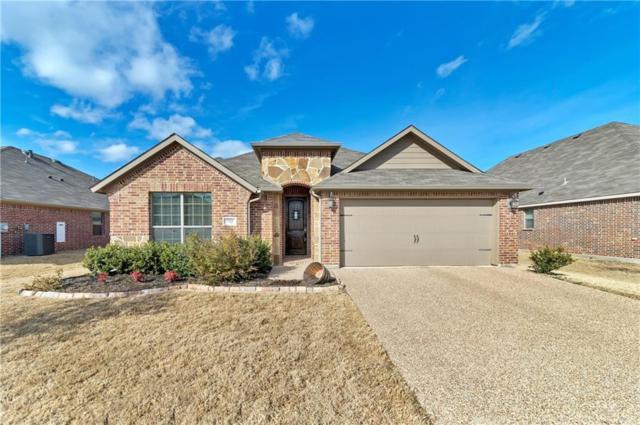 732 Shadow River Drive, Saginaw, TX 76179 (MLS #13775252) :: Team Hodnett