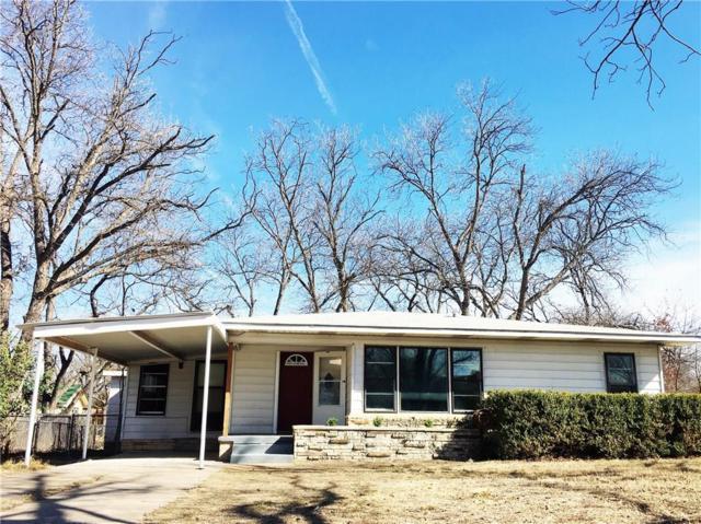 1921 S China Street, Brady, TX 76825 (MLS #13775258) :: The Real Estate Station