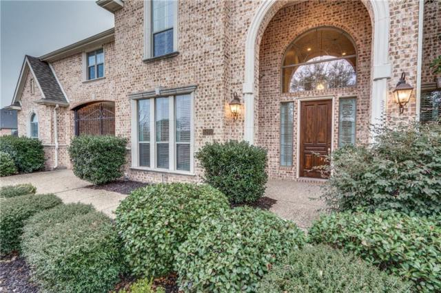 5201 Reflection Court, Flower Mound, TX 75022 (MLS #13775310) :: Magnolia Realty