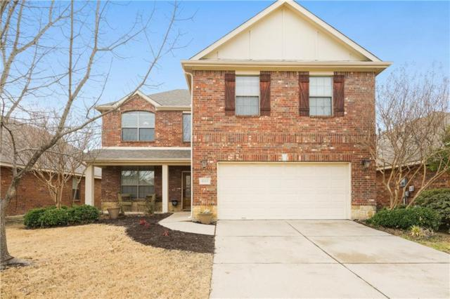 4604 Leeds Drive, Mckinney, TX 75070 (MLS #13775323) :: Kindle Realty
