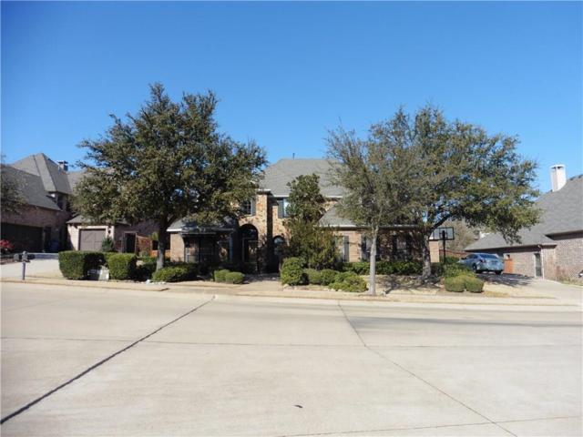 691 Lockridge Road, Lantana, TX 76226 (MLS #13775361) :: North Texas Team | RE/MAX Advantage