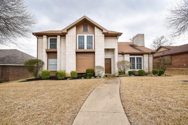 3508 Jasmine Lane, Rowlett, TX 75089 (MLS #13775409) :: North Texas Team | RE/MAX Advantage