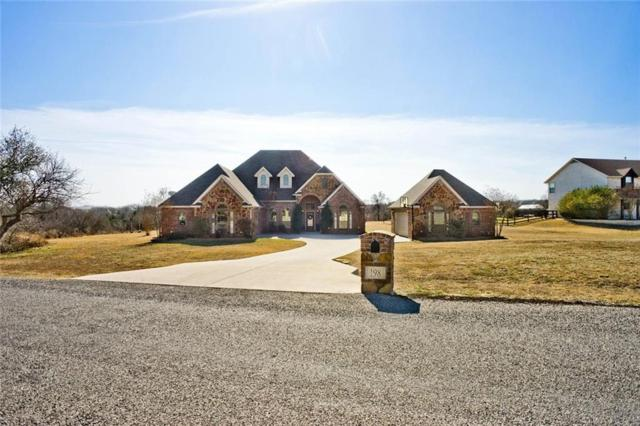 198 Deer Creek Drive, Aledo, TX 76008 (MLS #13775434) :: Team Hodnett