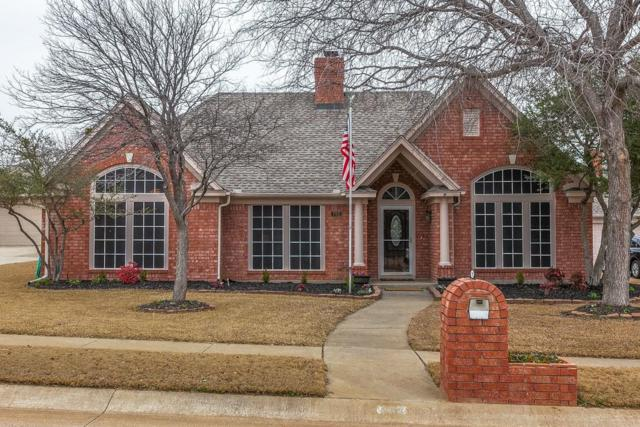 702 Tartan Trail, Highland Village, TX 75077 (MLS #13775445) :: North Texas Team | RE/MAX Advantage