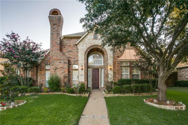 7721 Saragosa Creek Drive, Plano, TX 75025 (MLS #13775459) :: Team Hodnett