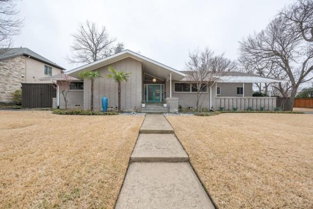 7308 Yamini Drive, Dallas, TX 75230 (MLS #13775682) :: Team Hodnett