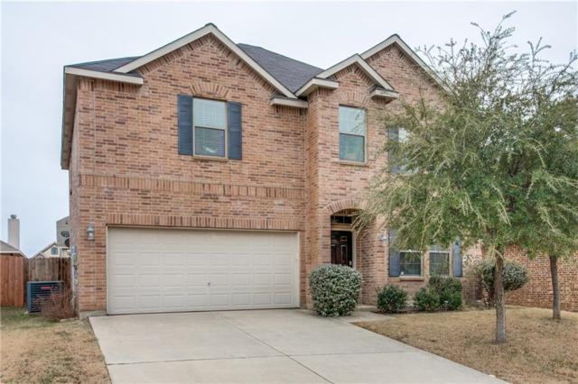 3912 Hollow Lake Road, Fort Worth, TX 76262 (MLS #13775687) :: Team Hodnett